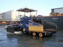 2006 MARINI MF571 wheel asphalt