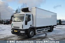 2007 IVECO ML180E28 refrigerate