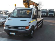 Used 2002 IVECO 60C1