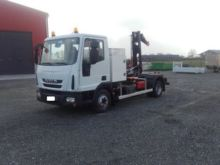 Used 2010 IVECO EURO