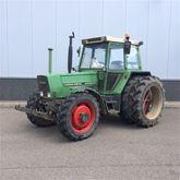 FENDT 309 LSA wheel tractor