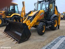 2011 JCB JCB 3cx backhoe loader