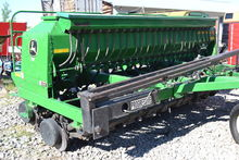 2010 JOHN DEERE 1590 mechanical