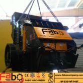 2017 FABO Latest Technology Sec