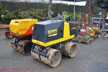 2007 BOMAG BMP 851 compactor