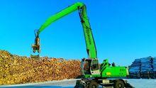 2012 SENNEBOGEN 830M material h