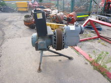 HYDROVANE compressor by auction