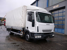 Used 2008 IVECO ML 7