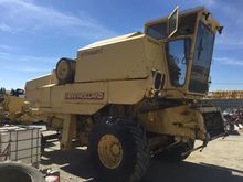 Used 1980 HOLLAND co