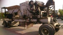 1998 ALTAIRAC crushing plant