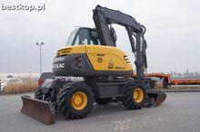Used 2009 MECALAC 71