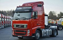 Used 2011 VOLVO FH 1