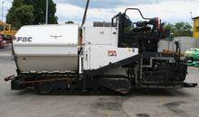2007 DYNAPAC F8C crawler asphal