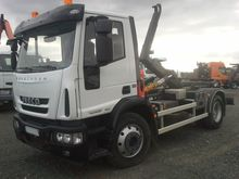 Used 2012 IVECO TECT