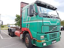 Used 1996 VOLVO FH 1