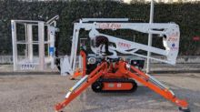 SPIDER EASY LIFT R130 articulat