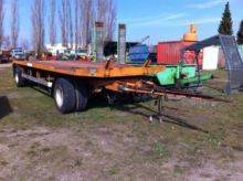 Used 1992 Annaburger