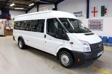 2013 FORD TRANSIT T430 2.2TDCI