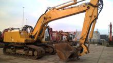 Used 2004 LIEBHERR R