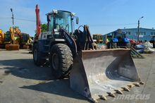 2008 TEREX TL 260 wheel loader