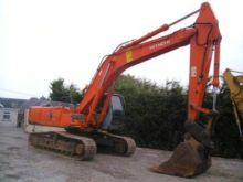 Used HITACHI EX300-5