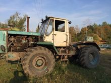 1998 HTZ 150 wheel tractor