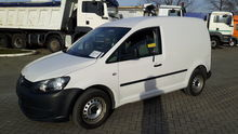 2012 VOLKSWAGEN 1.6 tdi caddy d