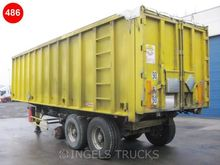 Used 2003 GENERAL-TR