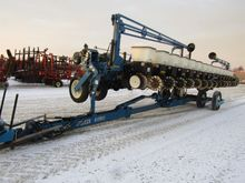 KINZE 3650 mechanical precision