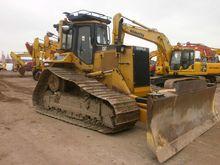 2003 CATERPILLAR D 6 M, bulldoz