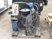 2002 INGERSOLL RAND 721 compres