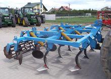 1999 FARMET Farmet 3,4m cultiva