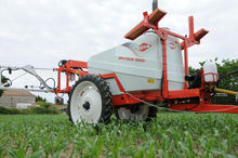 Used KUHN BALTIQUE t