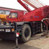 Used 2009 KATO KR500