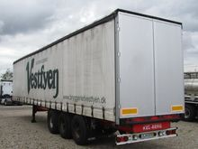 2008 KELBERG S40-3 tilt semi-tr