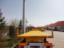 NURSAN KONTEYNEROVOZ container