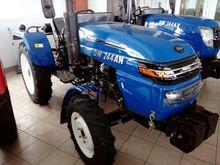 2017 DW 244 AN mini tractor