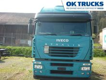 2006 IVECO Stralis AS260S43YPS