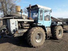 2001 HTZ 17221 wheel tractor