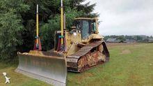 1996 CATERPILLAR D6M LGP bulldo