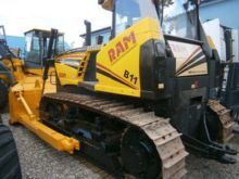 2009 RAMMAX B11 bulldozer