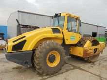 2013 BOMAG BW 219PDH4 single dr