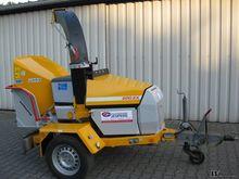 Used 2002 Houtversni