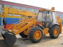 2010 JCB 4CX backhoe loader