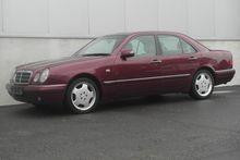 1996 MERCEDES-BENZ E290 TD BERL