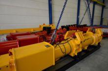 DELMAG / Hera Diesel Pile Hamme