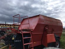 Used KUHN Euromix fe