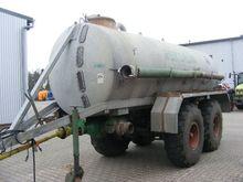 Used 1981 PT 10000 f