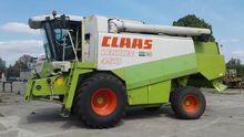2003 CLAAS Kupitkombayn Klaas L