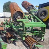 SAMMERS field roller